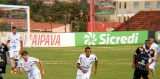 Comercial x Rio Branco (Foto: Rafael Alves/Comercial FC)