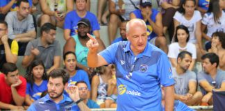 Marcos Pacheco (Foto: FL Piton/Prefeitura de Ribeirão Preto)