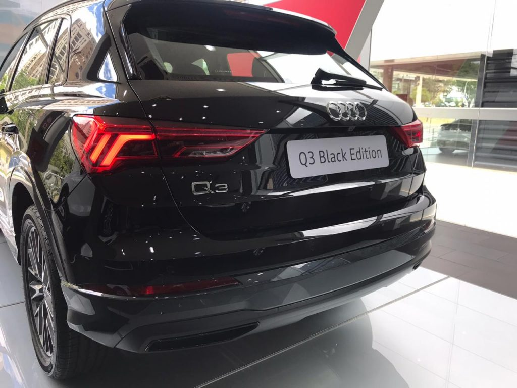 Novo Audi Q3 Design Conforto E Tecnologia Para Ser Referencia Do Segmento